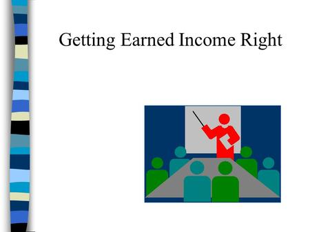 Getting Earned Income Right FOOD STAMP Earned Income Ever sit down to do a FS budget on earnings and not know where to start? Ever get an error on a.