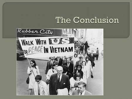 How did the American war effort in Vietnam lead to rising protests and social divisions back home? President Johnson sent more troops to Vietnam, and.
