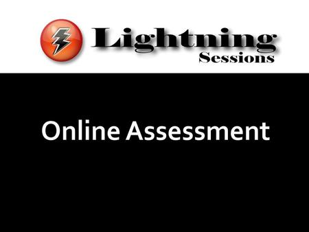  Online assessment saves students and faculty time and resources  Questions asked through paper and pencil can also be asked through online tests and.