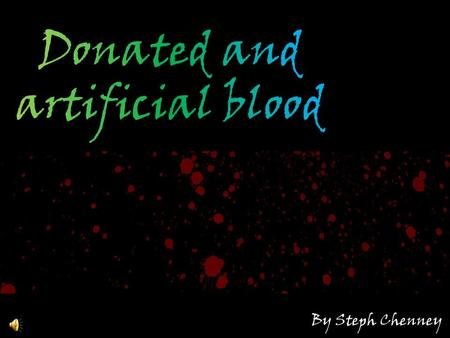 By Steph Chenney. Blood is essential to life, and contains many of the substances that are vital for survival. Blood is mainly made up of red blood cells.