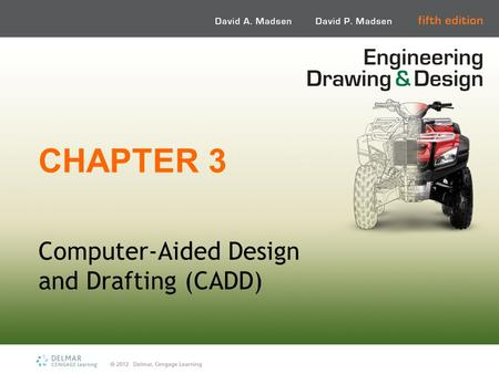 Computer Aided Design (CAD) university of sydney design
