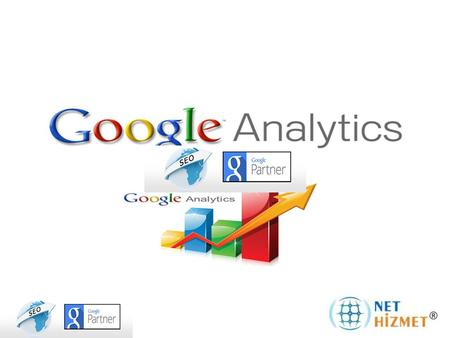 What's Google Analytics? Google Anaytics is a free tool provides website owners to analize their website visits developed by the biggest search engine.