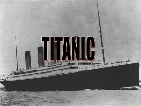 (peoples experiences the titanic) dsc.discovery.com/convergence/titanic/titanic.html (the entire experience.