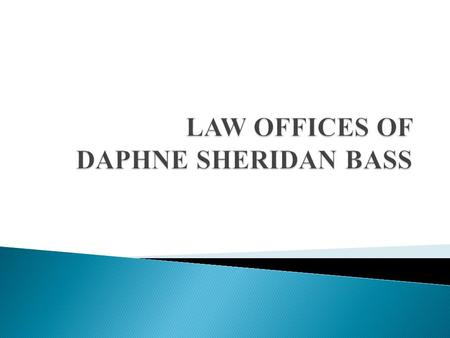  Daphne Sheridan Bass services a roster of clients in private practice in the cosmetics, personal care, pharmaceutical and fashion industries, including.