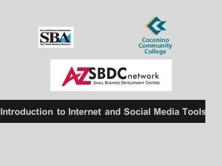 Introduction to Internet and <strong>Social</strong> Media Tools. Introduction What is Introduction to Internet and <strong>Social</strong> Media Tools? A seminar class for basic knowledge.