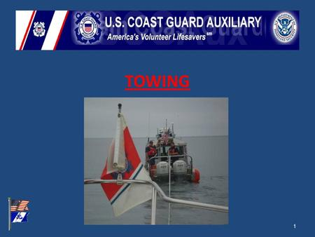 Coast Guard Boat Operations And Training Manual Volume Ii