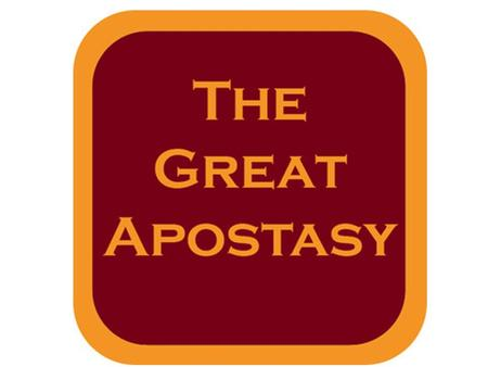 The Apostasy Really??? Doctrine and Covenants 1:30??? Sounds so… rude. Wilford Woodruff Video A Search for Truth (15mins)