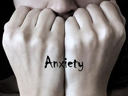 Anxiety. What is anxiety? Generalized anxiety disorder is characterized by persistent, excessive, and unrealistic worry about everyday things. Victims.
