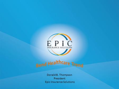 Epic Insurance Solutions