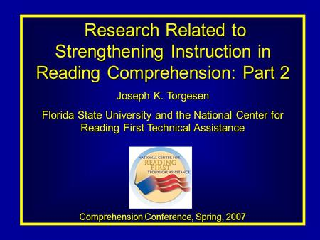 review of related literature on multimedia instruction Implications of learning theories for effective technology  literature review  the use of technology in their instruction suggests that majority of the.