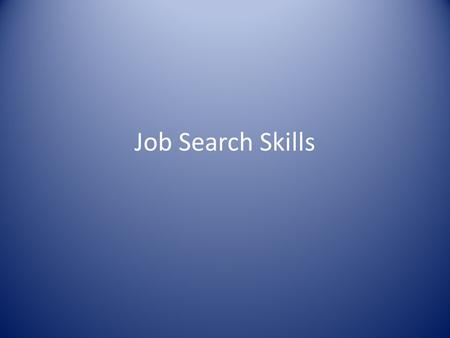 Job Search Skills. Congratulations! Hiring statistics for recent college graduates.