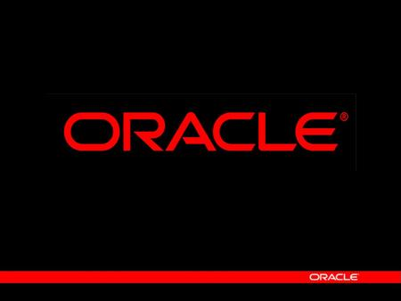 Data Pump in Oracle Database 10 g : Foundation for Ultra-High Speed Data Movement Utilities Session id: 40043 George H. Claborn Data Pump Technical Project.