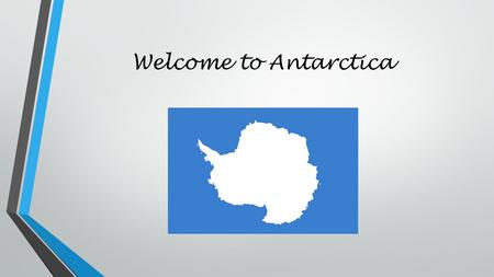 Welcome to Antarctica Environmental Issues : Global warming Global warming affects us and Antarctica. Here's how it works. Carbon dioxide (made from.