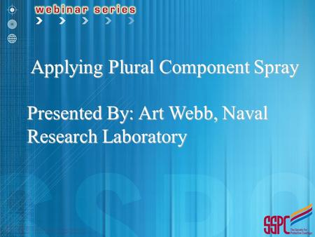 Introduction & Overview of Plural Component Spray Technology