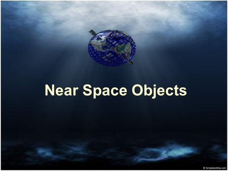 National College Iasi Near Space Objects. National College Iasi Learn about NEOs Near-Earth Objects (NEOs) are comets, meteorids and asteroids that have.
