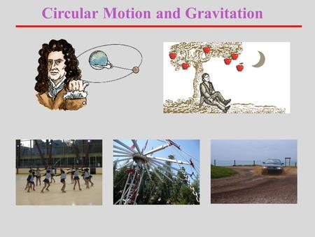 Circular Motion and Gravitation. Centripetal Acceleration Recall linear acceleration vivi vfvf 1. Speeding up a vivi vfvf 2. Slowing down a 3. Going around.