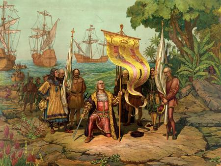 ExplorerCountry of OriginDateDiscovery Leif Ericson and VikingsNorway1001Newfoundland Christopher ColumbusSpain1492San Salvador and West Indies John CabotEngland1497.