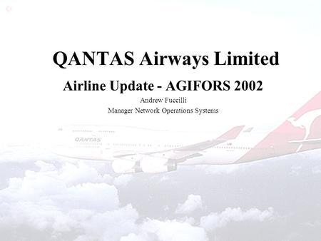 Qantas Airways Limited Porter Five Forces Analysis