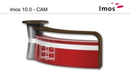 Imos CAD CAM NET DATA