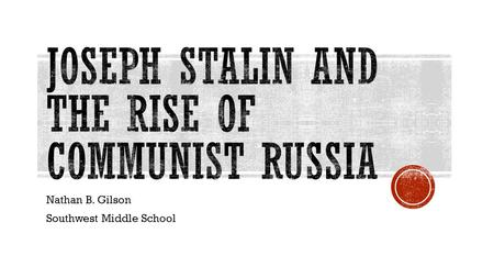joseph stalins policies and the stripping of freedom in russia How today's russia is like the soviet era joseph stalin russians can get their hands on a wide variety of organizations — even nbc news.