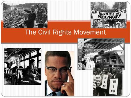 african americans civil rights and equality Black americans had to 'fight' for their right to equality in the 1950s a baptist  preacher named martin luther king became the leader of the civil.