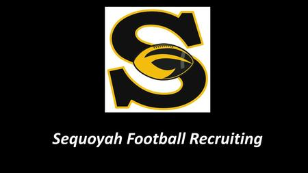 Sequoyah Football Recruiting. Scholarship Breakdown Division I Football Bowl Subdivision (FBS) Schools 85 Scholarships Division I Football Championship.
