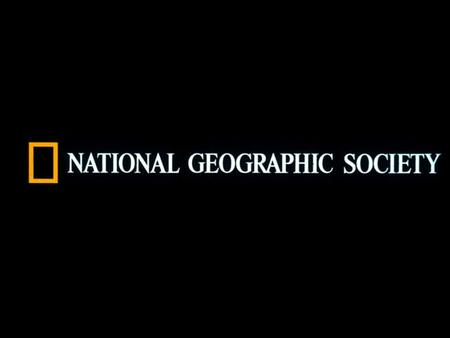 The Geotourism Approach National Geographic Society Center for Sustainable Destinations.