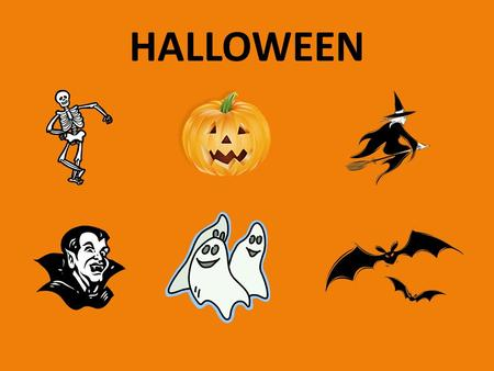 "HALLOWEEN. HALLOWEEN HISTORY Halloween is short for ""All Hallows Eve"" It is celebrated around the world on October 31 st, the eve of the Western Christian."