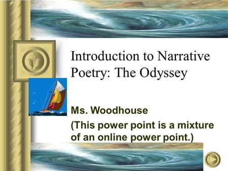 an analysis of the reoccurring hospitality theme in odyssey by homer Search essay examples  a literary analysis of odyssey by homer  an analysis of the reoccurring hospitality theme in odyssey by homer.