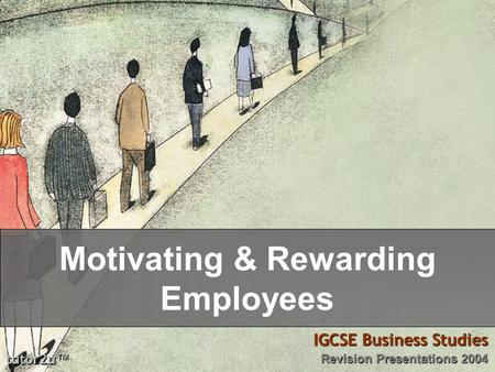 Motivating & Rewarding Employees