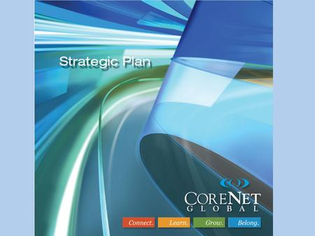 Planning for the Future Board approved Board approved o 10+ Year Envisioned Future o 3-5 Year Strategy Map o FY14 Operational Objectives o Input was obtained.
