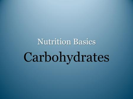 "Nutrition Basics Carbohydrates. The Zone Diet How Many ""Sugars?"" INGREDIENTS: ROLLED OATS, HIGH MALTOSE CORN SYRUP, SUGAR, HIGH FRUCTOSE CORN SYRUP,"