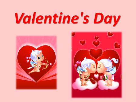 Valentine's Day. HISTORY Valentine's Day is celebrated in South and West Europe from the Middle Ages. North and East Europe started to celebration Valentine's.
