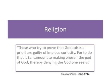 religious experiences prove that god exists essay Learning about god at home, school and in the church could lead some people to decide that god must exist religious experiences sometimes religious experiences can convince people that god exists without a religious upbringing.