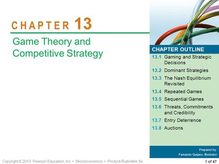 managerial economics and business strategy 8e pdf