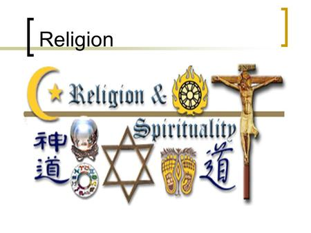 Religion. Monotheism This area is home to 3 major monotheist world religions. They are Judaism, Christianity, and Islam.