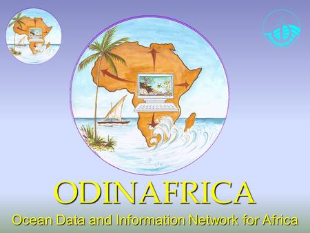 ODINAFRICA Ocean Data and Information Network for Africa.
