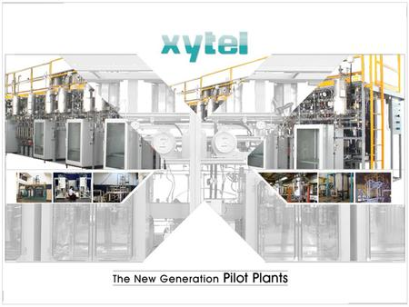 The company was incorporated in the year 1992 and has its office and manufacturing facility in Pune. Xytel India - An Insight The quest for bringing in.