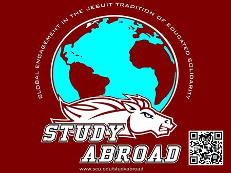 Study Abroad 101: Planning a Successful Study Abroad Experience.