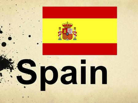 Spain. Official Name of Spain: The Kingdom of Spain.