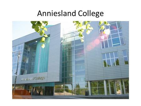 Anniesland College. Restart – Leonardo TOI Partners, Ni, Poland, Italy, Belgium, Scotland, Norway, Cyprus Lone Parent Organisations, University, Colleges,