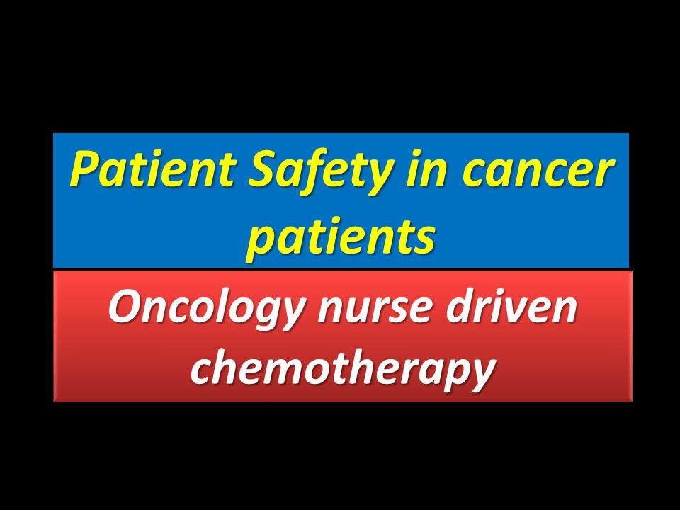 IMPACTIMPACT Patient Safety
