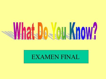 EXAMEN FINAL 100 200 300 400 500 100 200 300 400 500 100 200 300 400 500 100 200 300 400 500 Vocabulario-Translate Word that does not belong-Vocabulario.