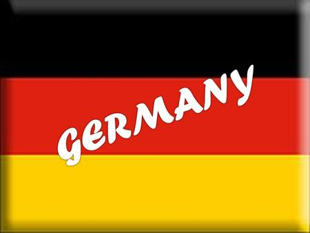 Germany is an important country in Europe Germany has 16 states Baden-Wurtemberg Baviera Berl í n Brandeburgo Bremen Hamburgo Hesse Mecklemburgo-Pomerania.