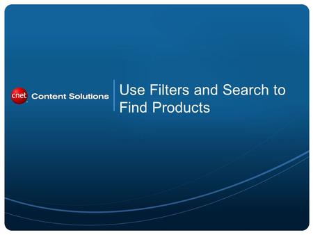 Use Filters and Search to Find Products. 2 Returning to the Catalog tab, PartnerAccess enables you to search and manage your entire catalog of products.
