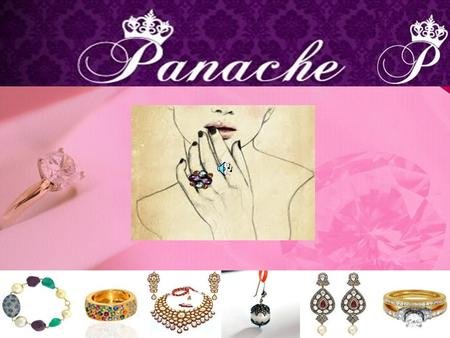 Panache offers an incredible selection of fine & ethnic Indian handmade jewelry. Our team of designers work closely with our production team to ensure.