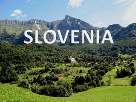 Our companies headquarter is located in a small country in central Europe called Slovenia. It is located south of Austria, north of Croatia and west of.