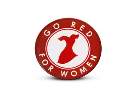 What is Go RED for Women? Go Red For Women celebrates the energy and passion, where women have the power to band together to wipe out heart disease and.