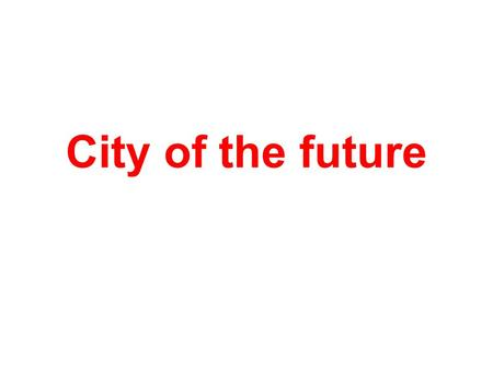 City of the future. Our aims: Development of Sretenka Involving the creative businesses and initiatives Solving the environmental problem Creating the.