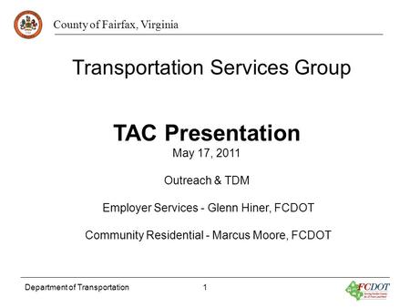 Transportation Services Group